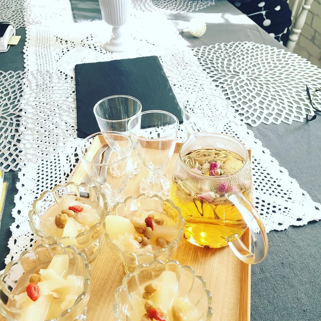 薬膳 漢方 薬膳スープ 発酵食品 冷え性 recipe 薬膳料理教室 東洋医学